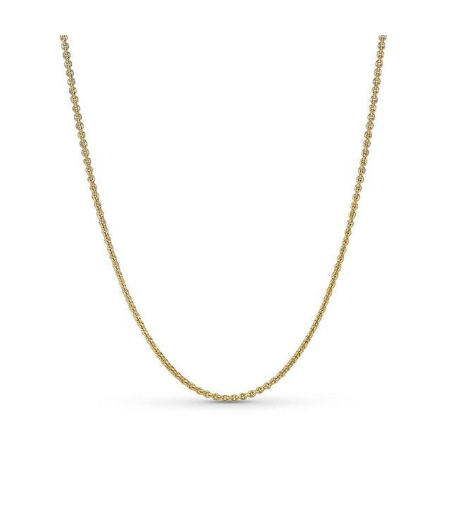 Pandora Pandora Shine necklace 367991-45