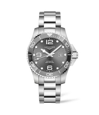 Longines Hydroconquest Ceramic Automatic heren horloge L37824766