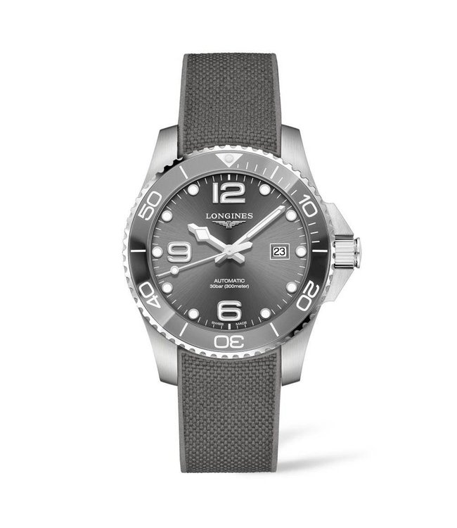 Longines Hydroconquest Ceramic heren horloge L37824769