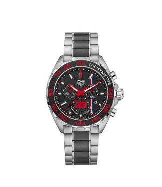 Tag Heuer Formula 1 Max Verstappen Special Edition Chronograph heren horloge CAZ101U.BA0843