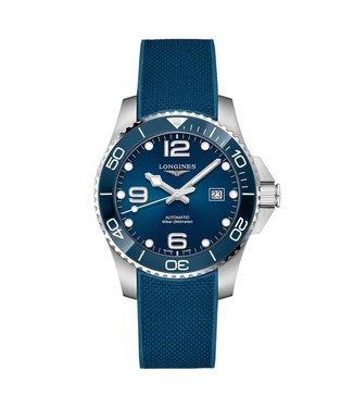 Longines Hydroconquest Ceramic heren horloge L37824969