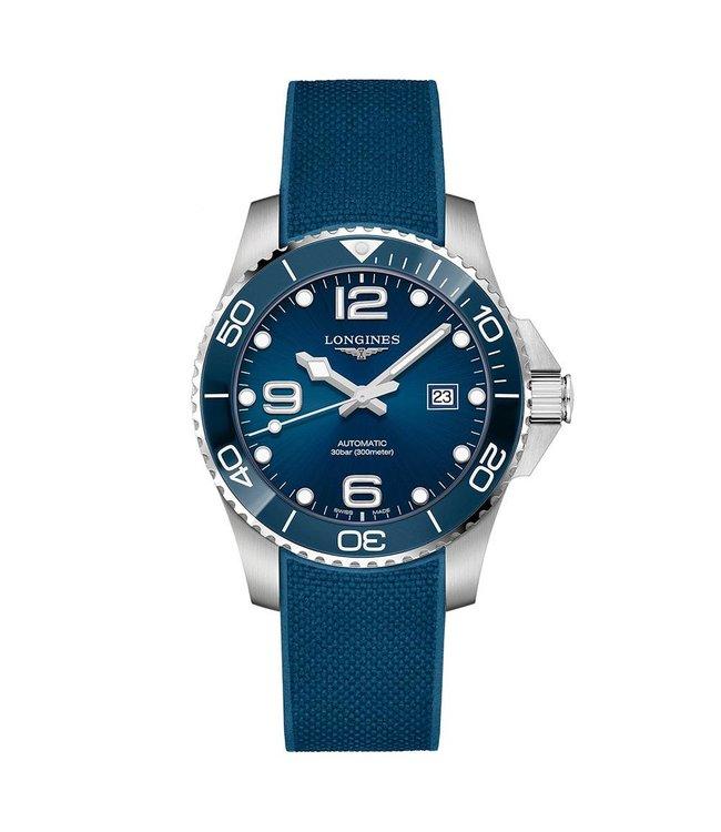 Longines Hydroconquest Ceramic Automatic heren horloge L37824969