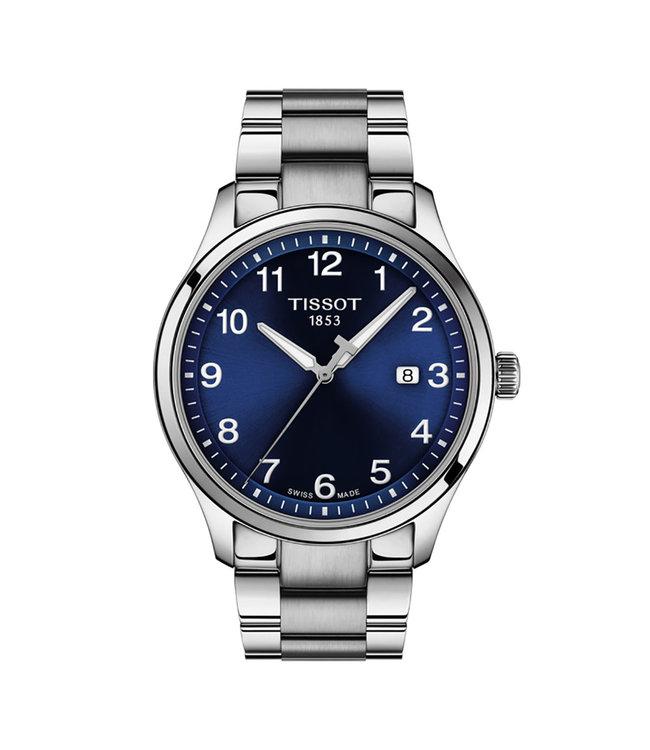 Tissot Chrono XL heren horloge T11641101104700