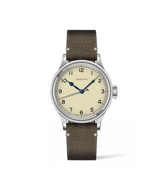 Longines Heritage Military Automatic heren horloge L28194932