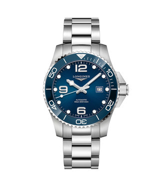 Longines Hydroconquest Ceramic Automatic heren horloge L37824966