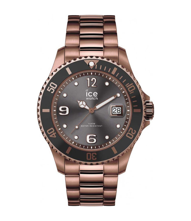 Ice Watch Ice Steel - Bronze - Large 016767