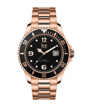 Ice Watch Ice Steel - Rose-Gold - Large 016764