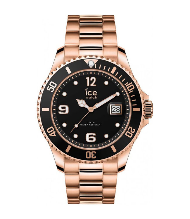 Ice Watch Ice Steel - Rose-Gold - Medium 016763