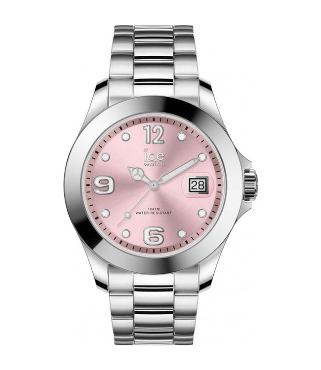 Ice Watch Ice Steel Classic - Light Pink SR - Medium 016892