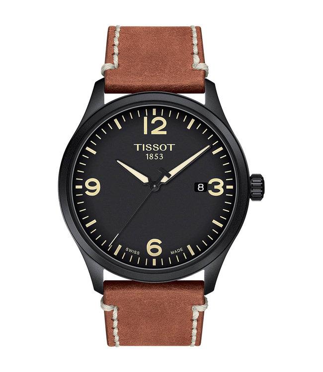 Tissot Gent XL heren horloge T1164103605700