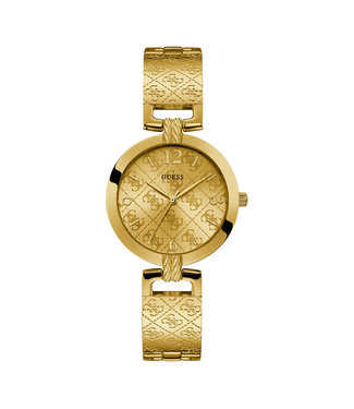 Guess Luxe dames horloge W1228L2
