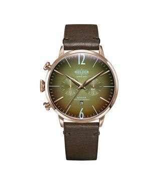 Welder Moody heren horloge WWRC314