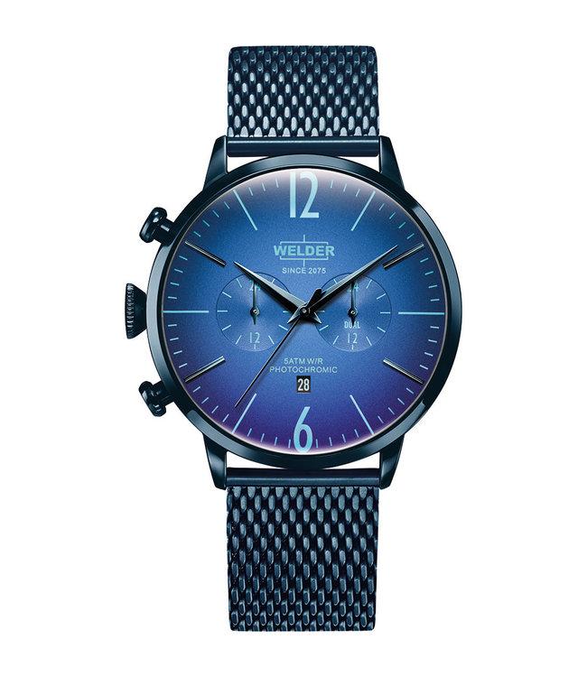 Welder Moody heren horloge WWRC414
