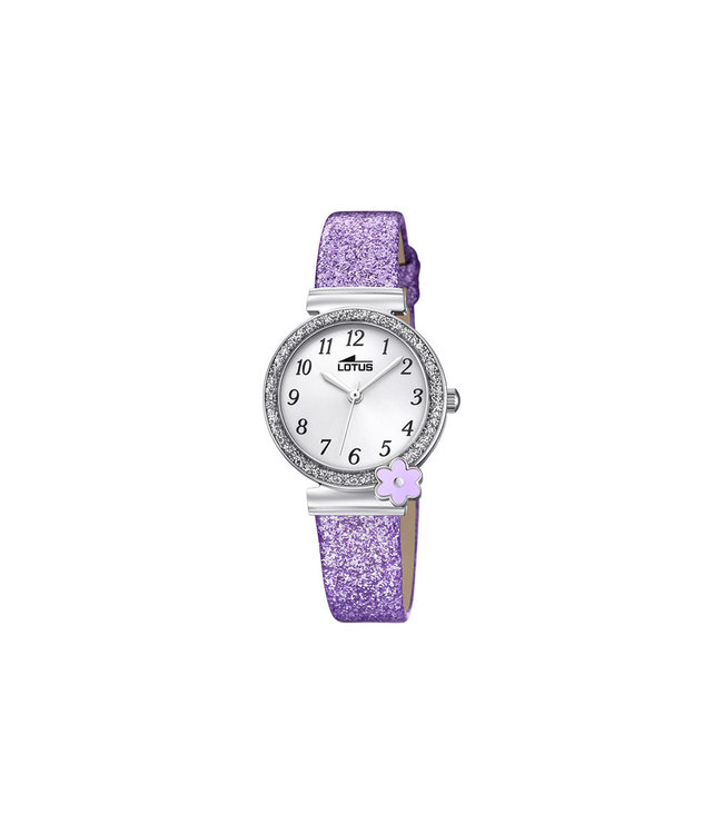Lotus Kids kinder horloge 18625/4