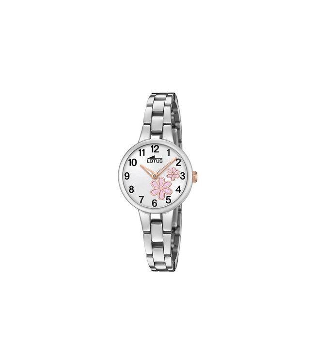 Lotus Kids kinder horloge 18658/4