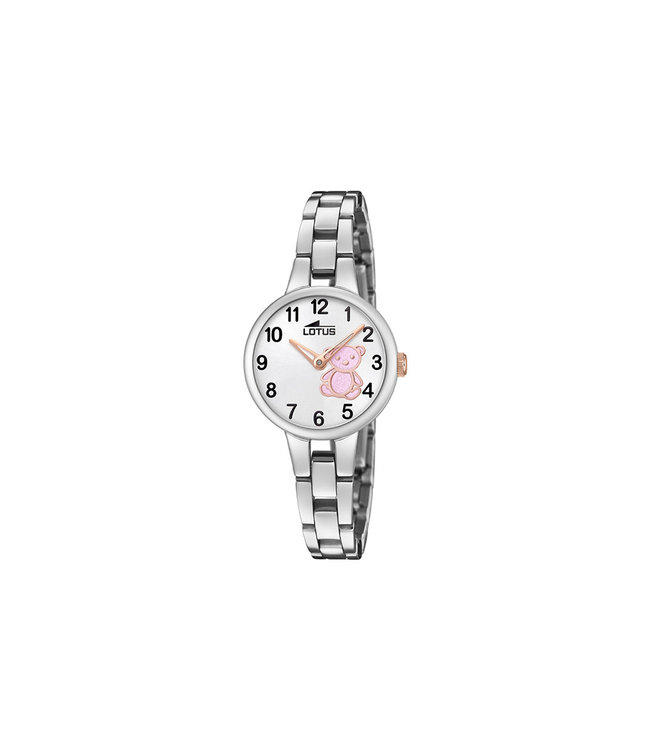 Lotus Kids kinder horloge 18658/6