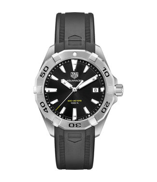 Tag Heuer Aquaracer heren horloge WBD1110.FT8021
