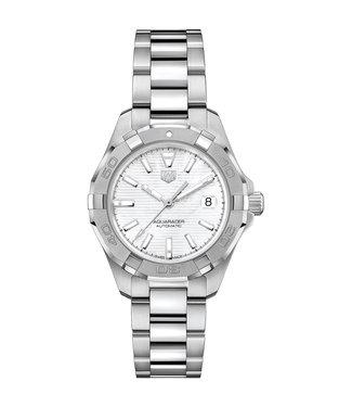 Tag Heuer Aquaracer dames horloge Calibre 9 WBD2311.BA0740