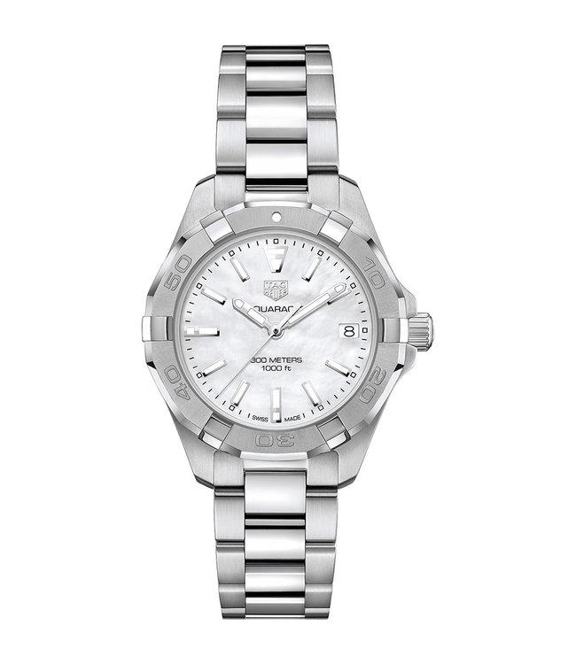 Tag Heuer Aquaracer dames horloge WBD1311.BA0740