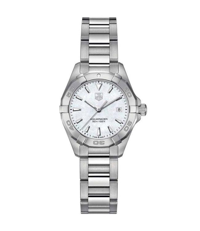 Tag Heuer Aquaracer dames horloge WBD1411.BA0741