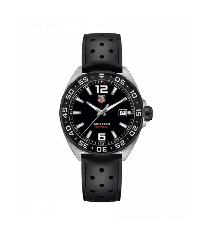 Tag Heuer Formula 1 heren horloge WAZ1110.FT8023