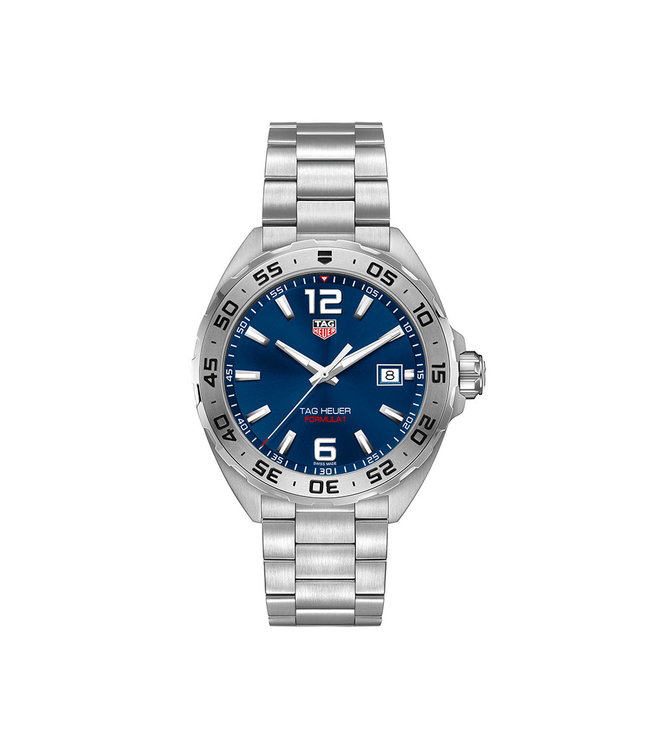 Tag Heuer Formula 1 heren horloge WAZ1118.BA0875