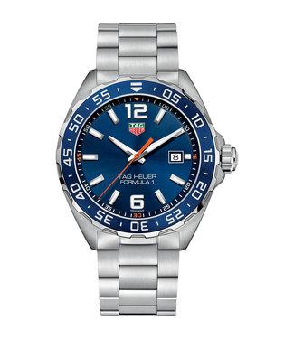 Tag Heuer Formula 1 heren horloge WAZ1010.BA0842
