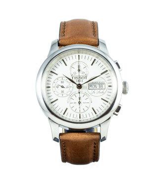 Tissot Le Locle Chronograph T41131731 (2de kans)