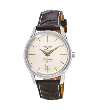 Longines Flagship Heritage Automatic heren horloge L47954782