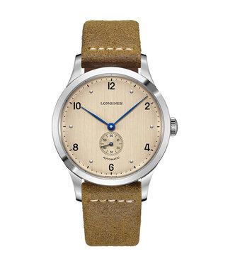 Longines Heritage 1945 Automatic heren horloge L28134660