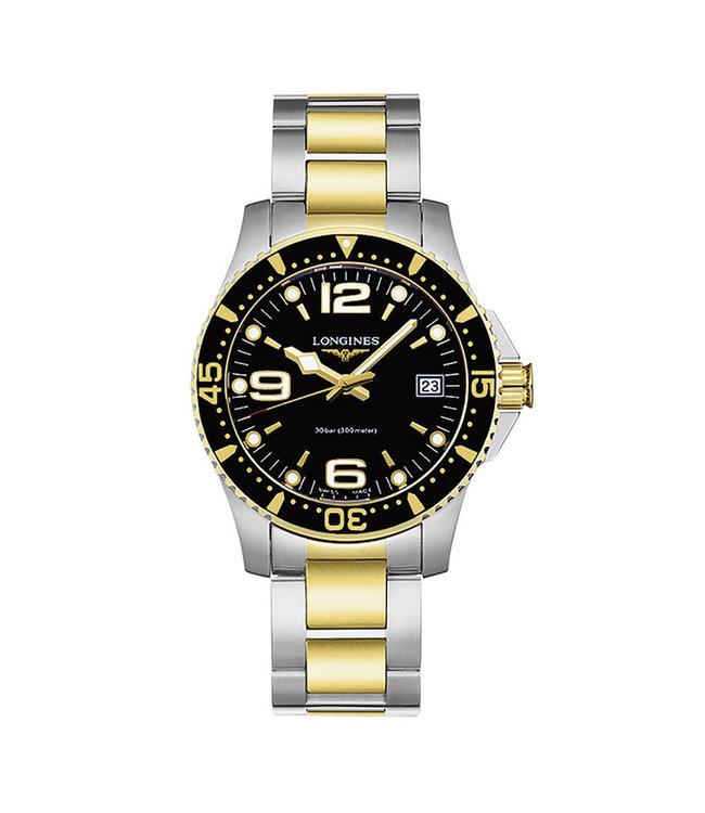 Longines Hydroconquest dames horloge L33403567
