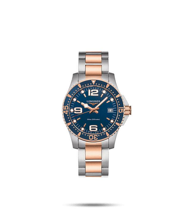 Longines Hydroconquest dames horloge L33403987