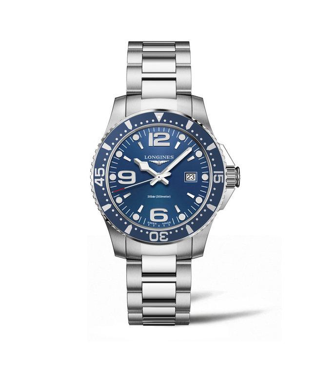Longines Hydroconquest unisex horloge L37304966
