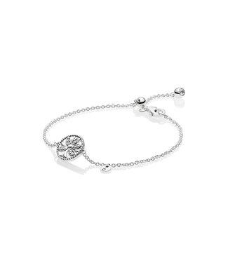 Pandora Tree of Life bracelet 597776CZ