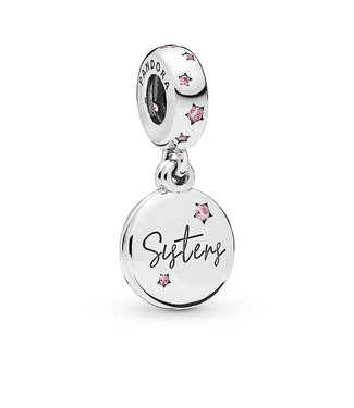 Pandora Forever Sisters 798012FPC