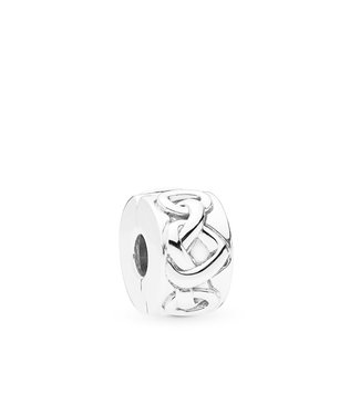 Pandora Knotted Hearts clips 798035