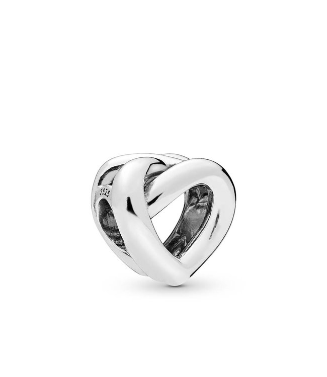 Pandora Knotted Heart 798081
