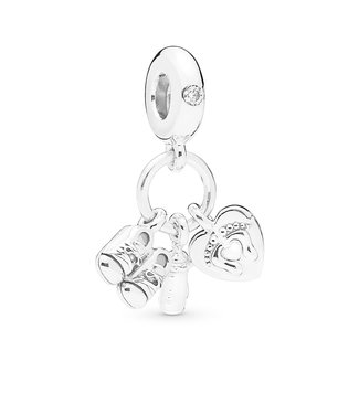 Pandora My Little Baby 798106CZ