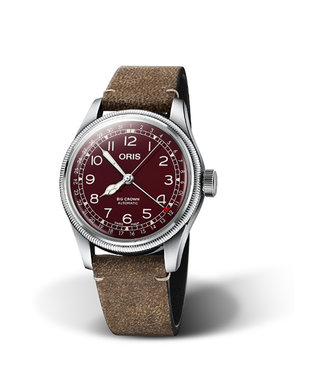 Oris Big Crown Pointer Date heren horloge 0175477414068-07 5 20 50