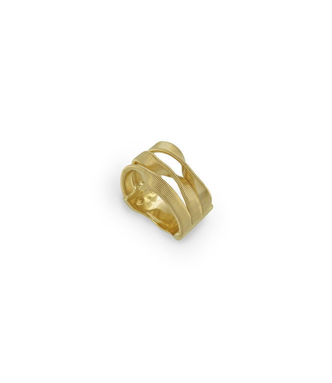 Marco Bicego ring Marrakech Supreme AG328 Y-01 Size 55