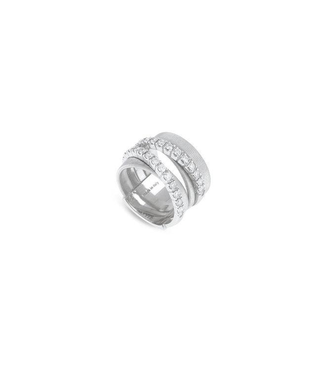 Marco Bicego ring Masai AG331-B W-01 Size 56