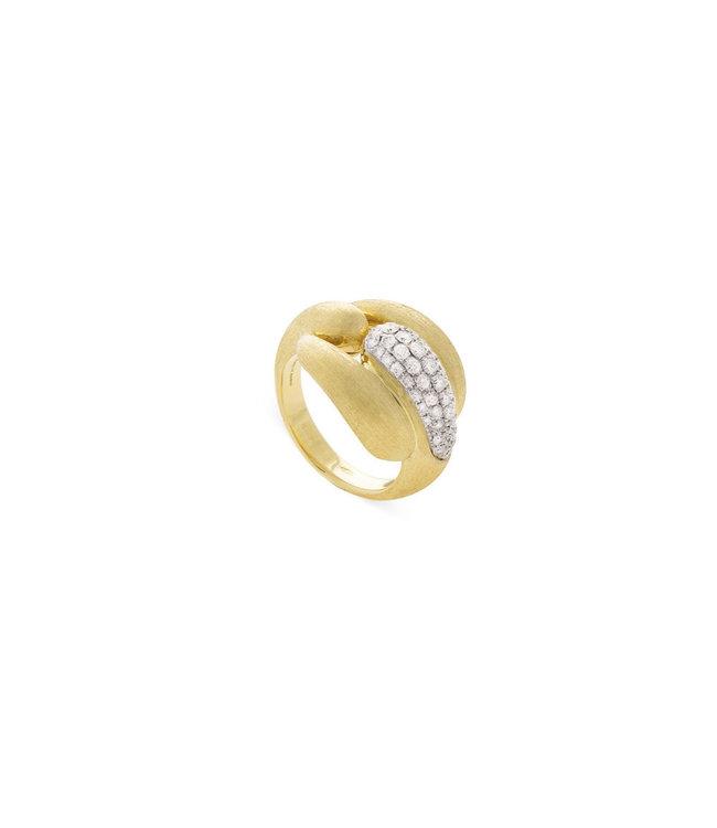 Marco Bicego ring Legami Diamonds AB600-B-YW-Q6