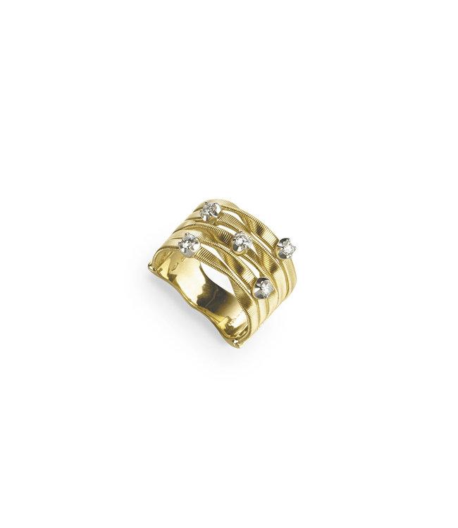 Marco Bicego ring Marrakech AG157-B YW-M5