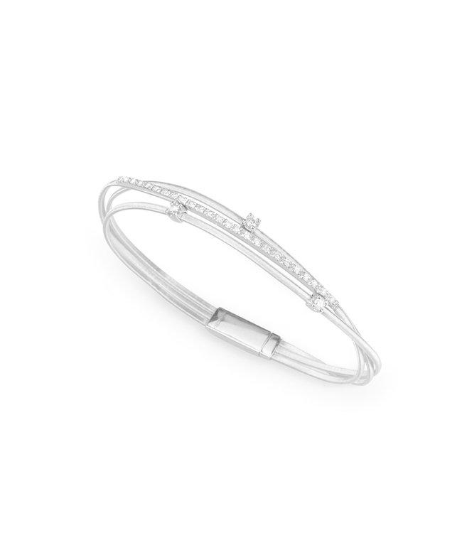Marco Bicego armband Goa BG617-B2-W