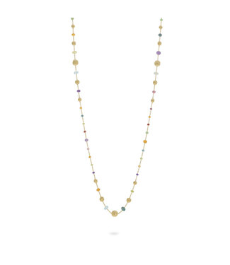 Marco Bicego ketting Africa Gemstone CB2230-MIX02