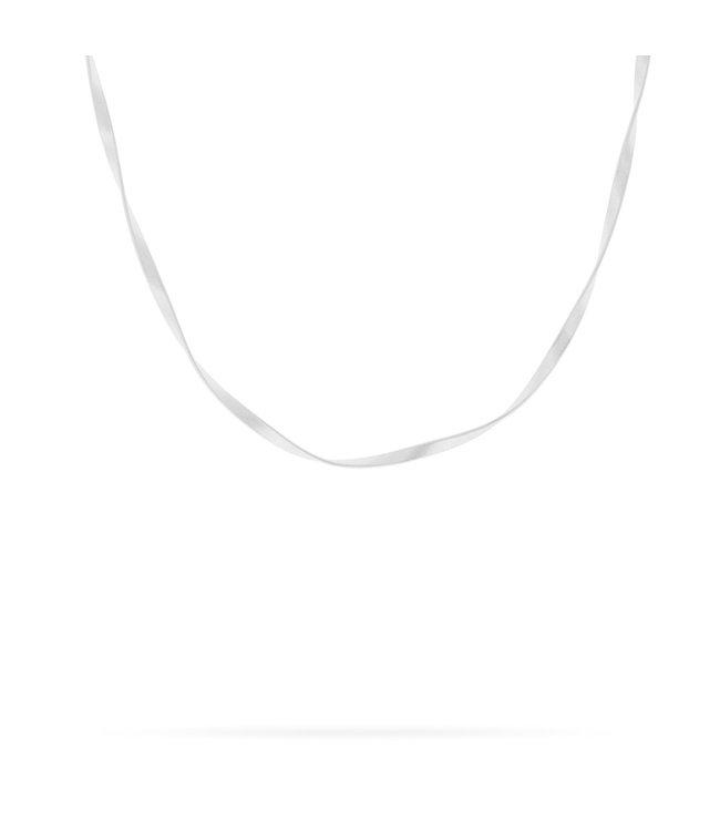 Marco Bicego collier Marrakech Supreme CG750 W-01