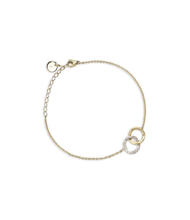 Marco Bicego armband Delicati BB1803-B