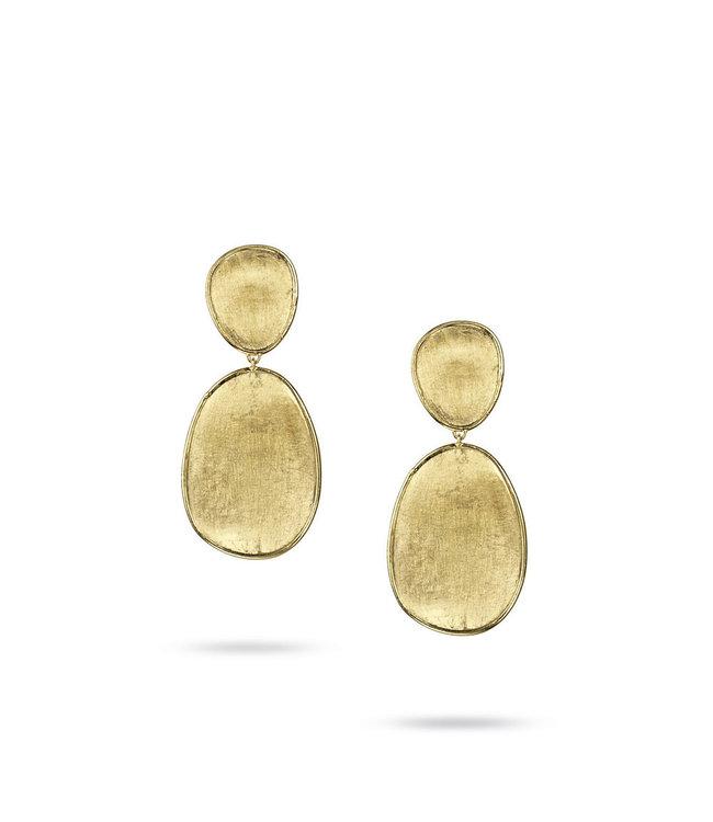 Marco Bicego oorbellen Lunaria OB1345-Y