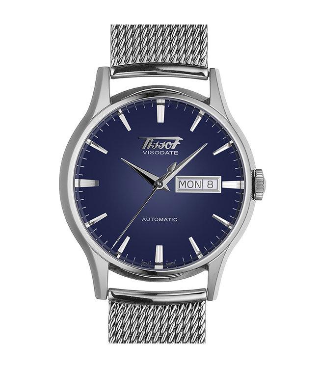 Tissot Visodate Automatic heren horloge T0194301104100
