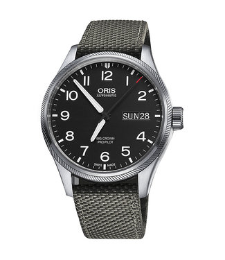 Oris Big Crown ProPilot Day Date 0175276984164-07 5 22 17Fc